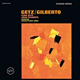 Getz/Gilberto (Back to Black Limited Edition) [Vinyl LP]