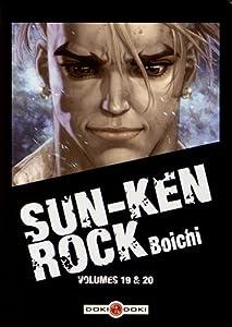 Sun-Ken Rock Edition écrin Tomes 19 & 20