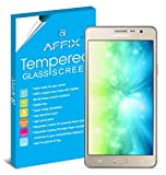 Affix Premium Tempered Glass For Samsung...