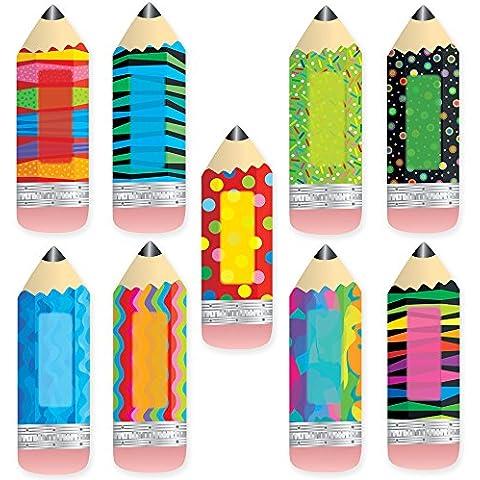 Poppin ' patrones lápices