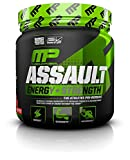 #2: Muscle Pharm Assault Sport - 345 g (Fruit Punch)