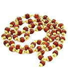 #10: Rudraksha Mala for Men and women