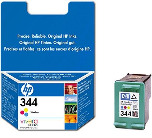Preisvergleich Produktbild HEWLETT PACKARD Tintenpatrone C9363EE 344 3farbig