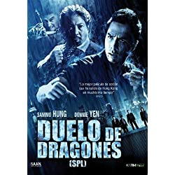 Duelo De Dragones [DVD]