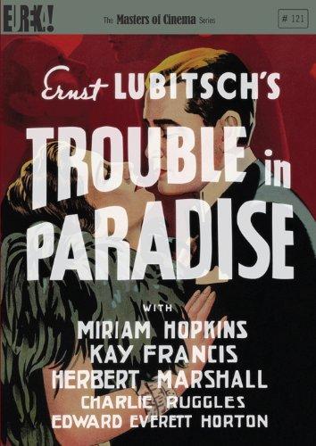 Bild von TROUBLE IN PARADISE (Masters of Cinema) (DVD) [UK Import]