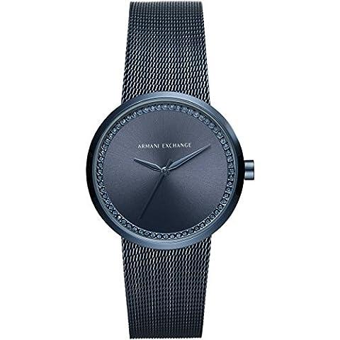 Armani Exchange Damen-Uhren AX4504
