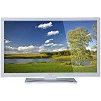 "Sunstech 19LEDTIRSA 19"" HD-ready Color blanco LED TV - Televisor (HD, 16:9, 1366 х 768, Color blanco, 1366 x 768 Pixeles, Analog & Digital)"