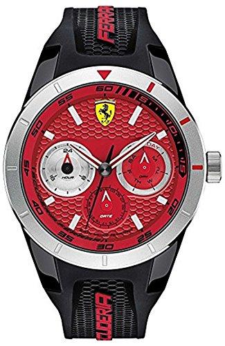 FERRARI REDREV relojes hombre 0830437