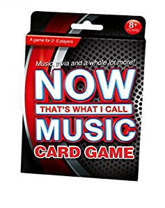 Ahora Que Es Lo Que Me Call música 6795Juego de Cartas