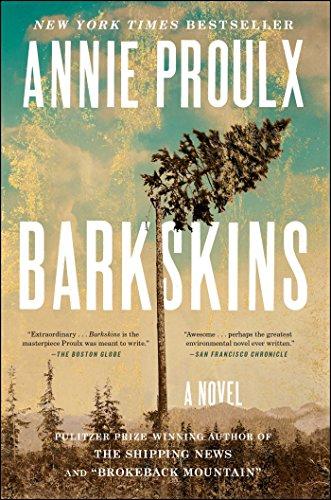 Barkskins: A Novel (English Edition)