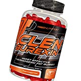 CLENBUREXIN es una composición especial de ingredientes eficaces, que aceleran la reducción de masa corporal. Este producto ha sido elaborado para ayudar mejor al organismo en su lucha contra el sobrepeso y el exceso de tejido graso. Una comp...