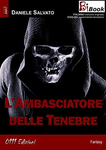 Daniele Salvato - L'Ambasciatore delle Tenebre (2012)