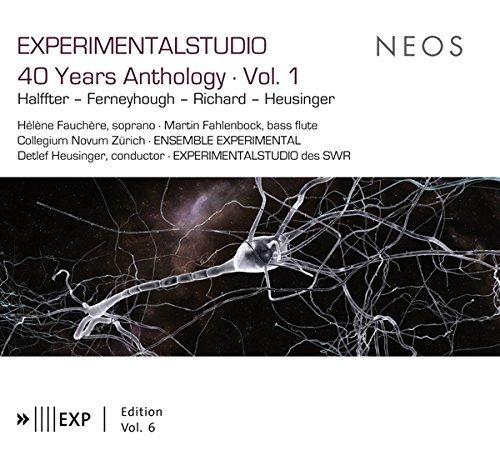 Experimentalstudio 6