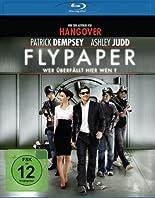 Flypaper - Wer überfällt hier wen? [Blu-ray] hier kaufen