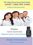 PMT/AIPMT/AIIMS/Medical Entrance Exams P...