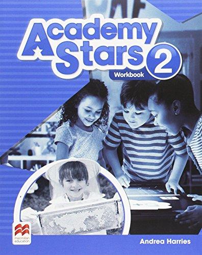 ACADEMY STARS 2 Wb por Kathryn Harper