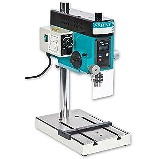 Axminster Model Engineer Series X0 Micro Drill