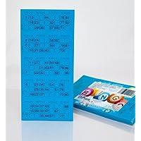 Bingo-Ticket-Block-System-15-aus-90-Kugeln