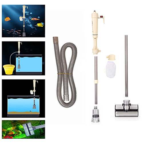 un-acuario-de-agua-bomba-elctrica-cambia-de-grava-de-acuario-limpiadores-de-limpieza-del-limpiador-d