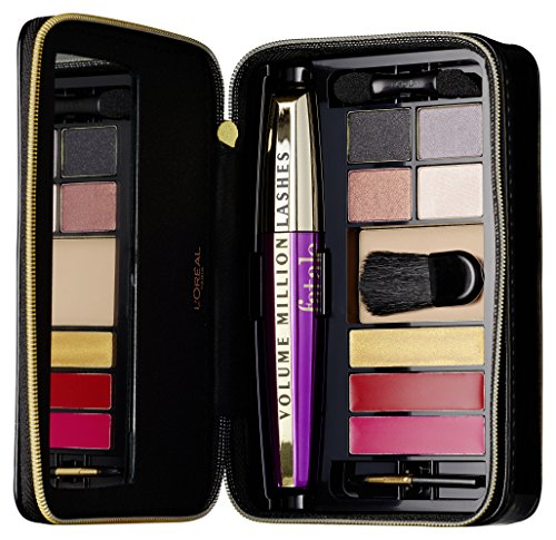 L\'Oréal Paris Makeup Designer Extravaganza Look-Box, 1 Stück