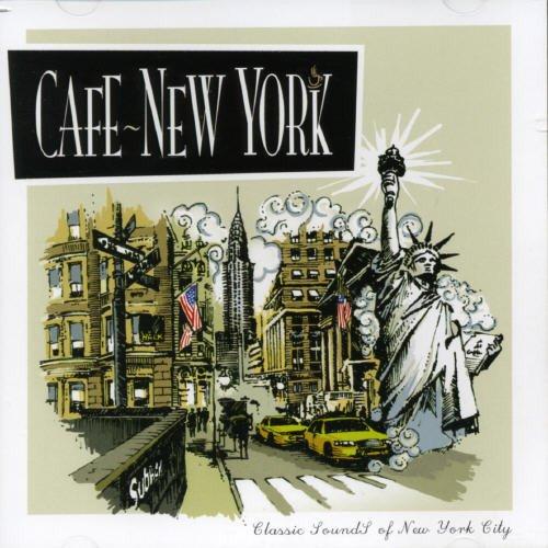 Cafe New York (Cafe Schuhe)