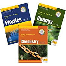 Physics Chemistry & Biology for Class 9 (2019 Exam) Latest Edition