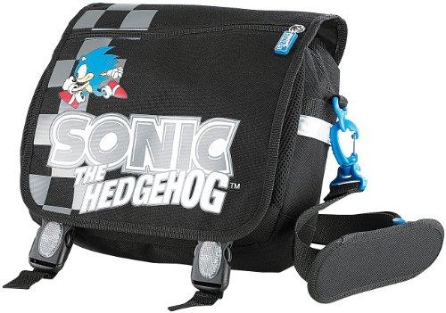 Sonic Notebooks (Sega Sonic the Hedgehog Shoulderbag)