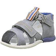 babybotte Georgie - Zapatos de Primeros Pasos Bebé-Niñas
