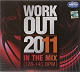 #7: Workout in the Mix 2011