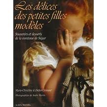 Delices Des Petites Filles Modeles (Les) (Photos)