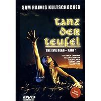 TANZ DER TEUFEL - The Evil Dead