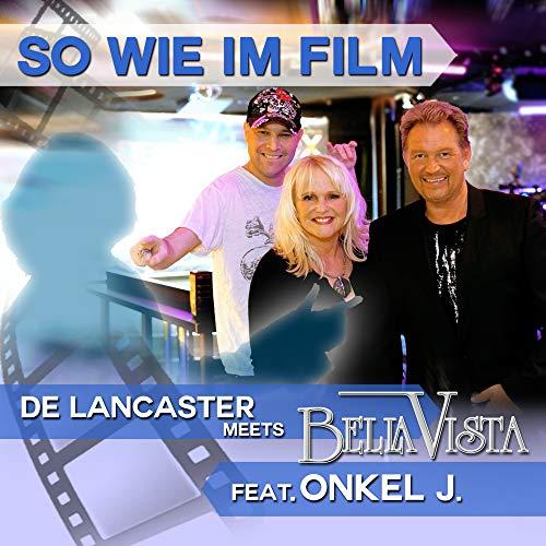 So wie im Film (feat. Onkel J....