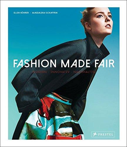 Kostüm Recycling - Fashion Made Fair: Modern - innovativ - nachhaltig
