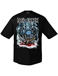 Iced Earth 1st Album Cover T-Shirt