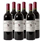 Château Leydet-Valentin - St. Emilion Grand Cru AC Rotwein Bordeaux Frankreich 2012 trocken (6 x 0.75 l)