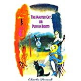 The Master Cat or Puss in Boots (illustrated) (English Edition)