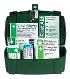 Safety First Aid K308 HSE Kit de premiers secours pour 1 personne