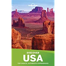 Discover USA (Lonely Planet Discover)