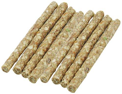Artikelbild: Munchi Sticks natur, 100er je 13 cm, Ø 9 - 10 mm