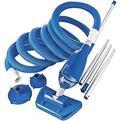 Speed Kleen 06671- Aspirador de piscina azul