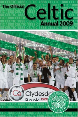 Official Celtic FC Annual 2009