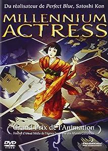 """Afficher """"Millennium actress"""""""