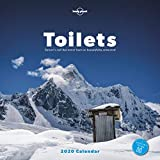 Toilets Calendar 2020 (Lonely Planet)