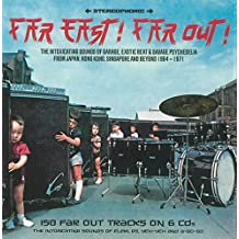 Far East! Far Out! (6 CD SET)