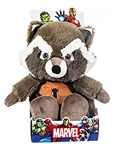 Marvel Guardians of the Galaxy Rocket Raccoon Soft Toy