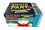 South Park - L'intégrale officielle ! - Saisons 1 à 17 [Édition Limitée]