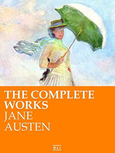 Jane Austen. The complete works (RLI CLASSICI)