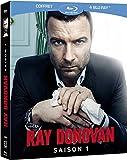 Ray Donovan - Saison 1 [Blu-ray]