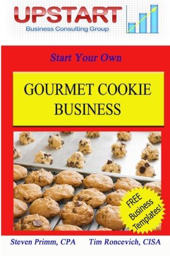 Gourmet Cookie Business
