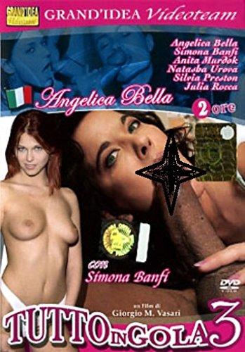 Tutto in Gola 3 - Angelica Bella